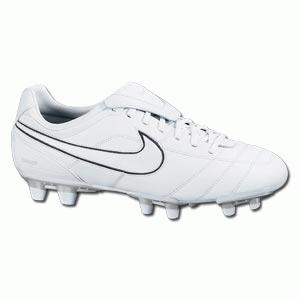 NIKE - Air Legend II FG White