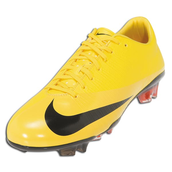 NIKE - Mercurial Vapor Superfly FG